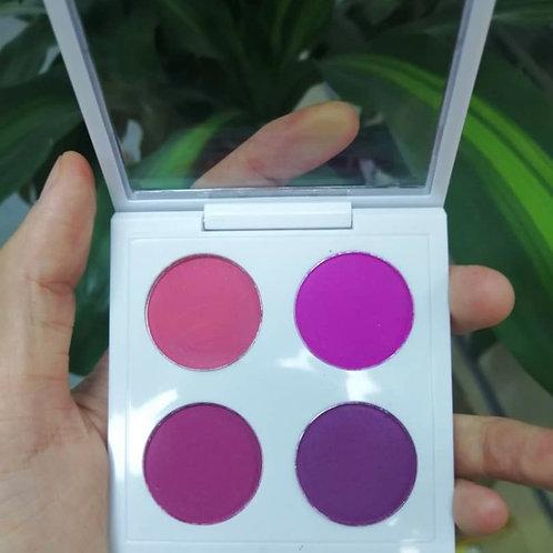Blushed Palette