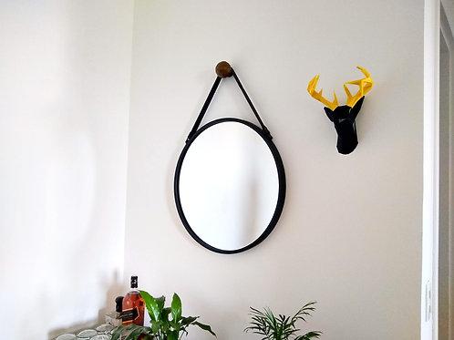 Cabeça Deer