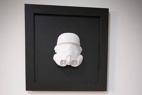 Quadro 3D - StormTrooper