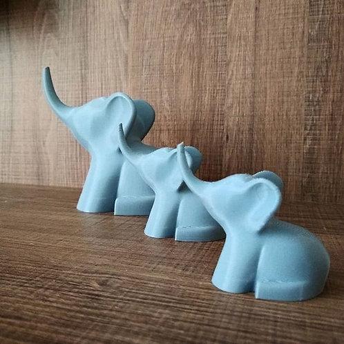 Trio Elefantes