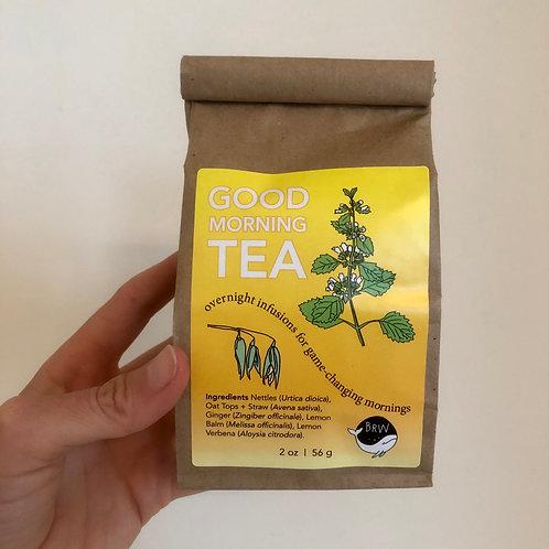 Good Morning Tea - 2oz