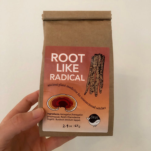 Root Like Radical - 2.4 oz