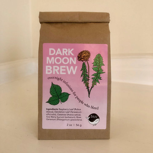 Dark Moon Brew - 2oz