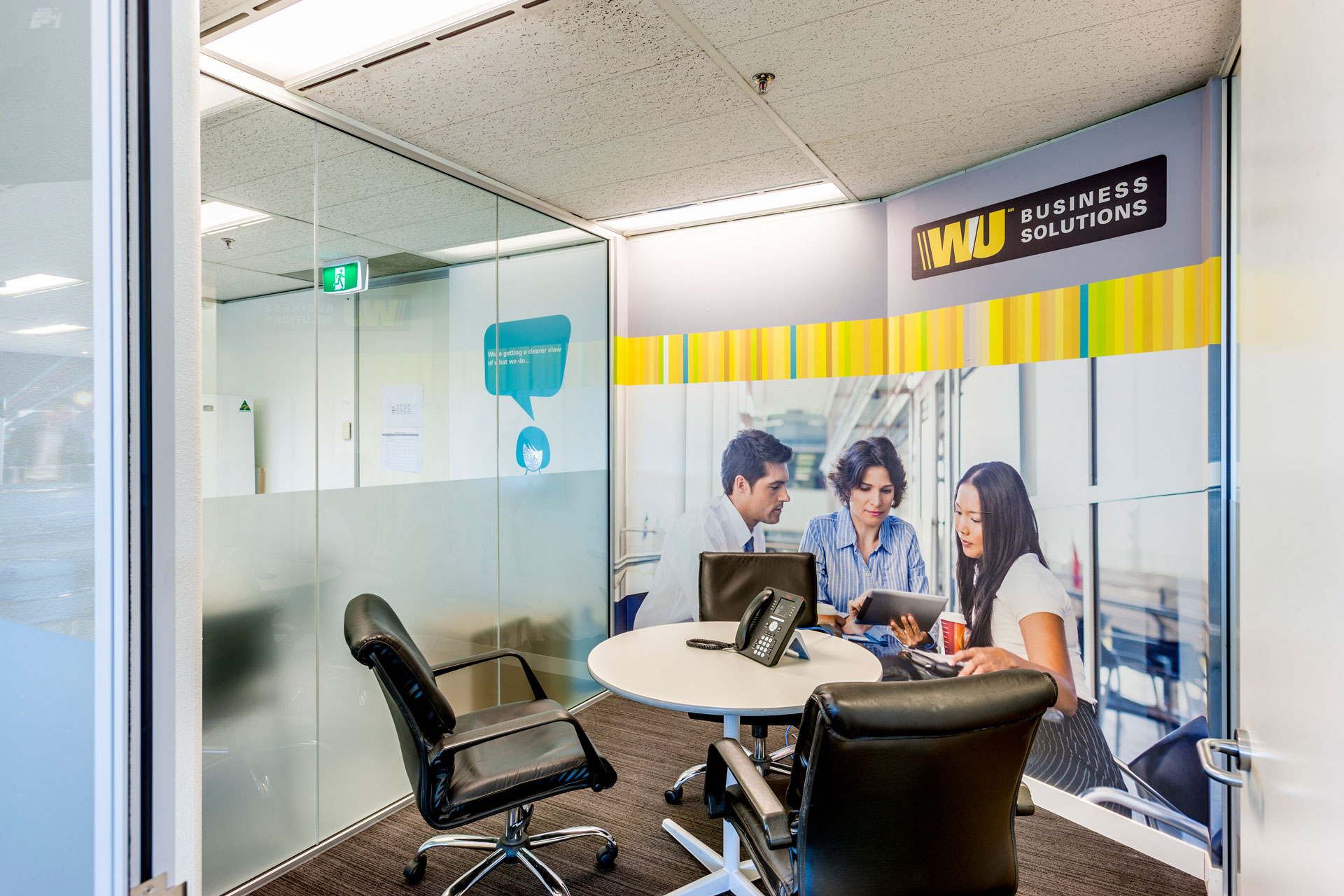 WUBS Fitout Perth
