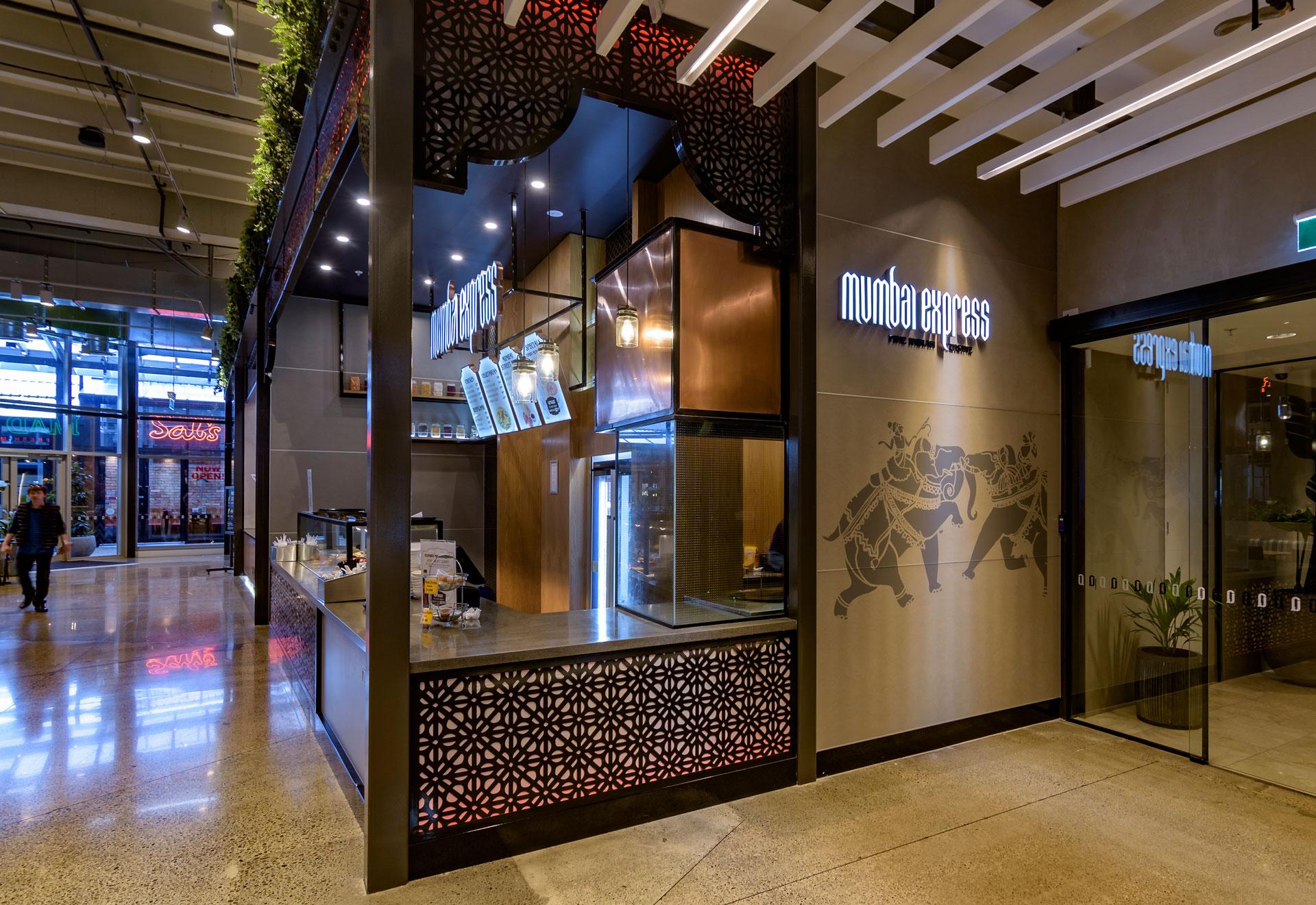 Mumbai-Foodcourt-Fitout-Side