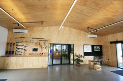 Southern-Woods-Fitout---LED-Lighting