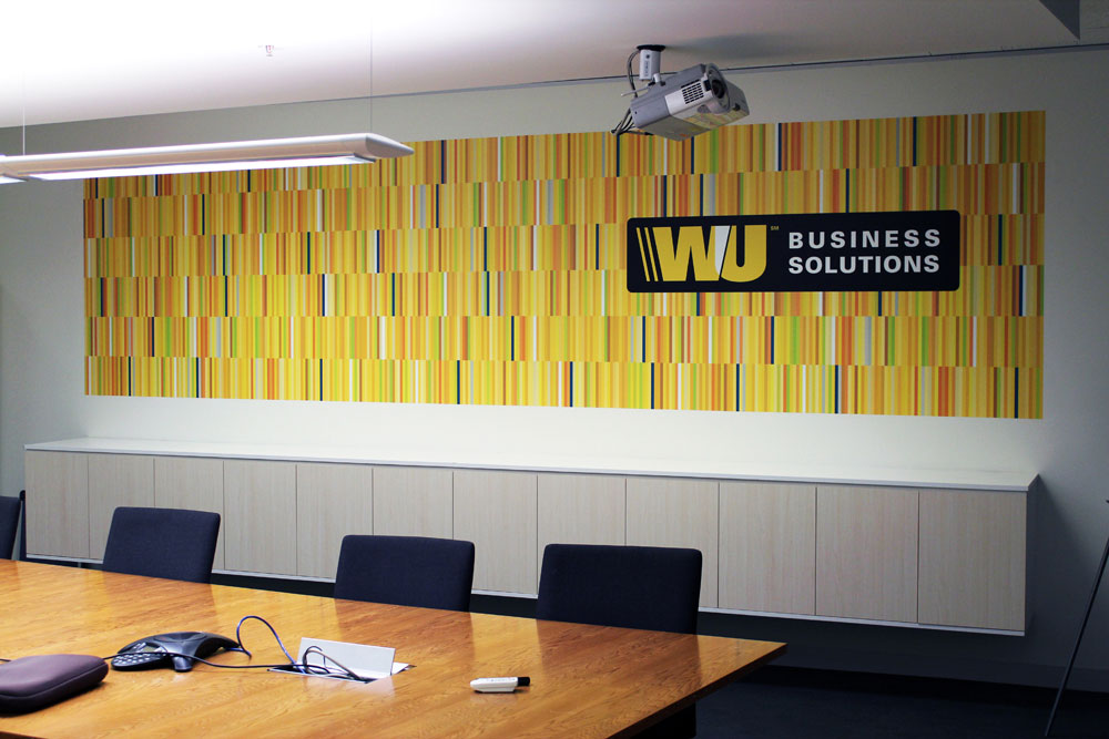 WUBS Melbourne Fitout