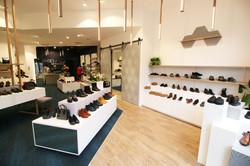 Shoes-shop-fitout-Queenstown