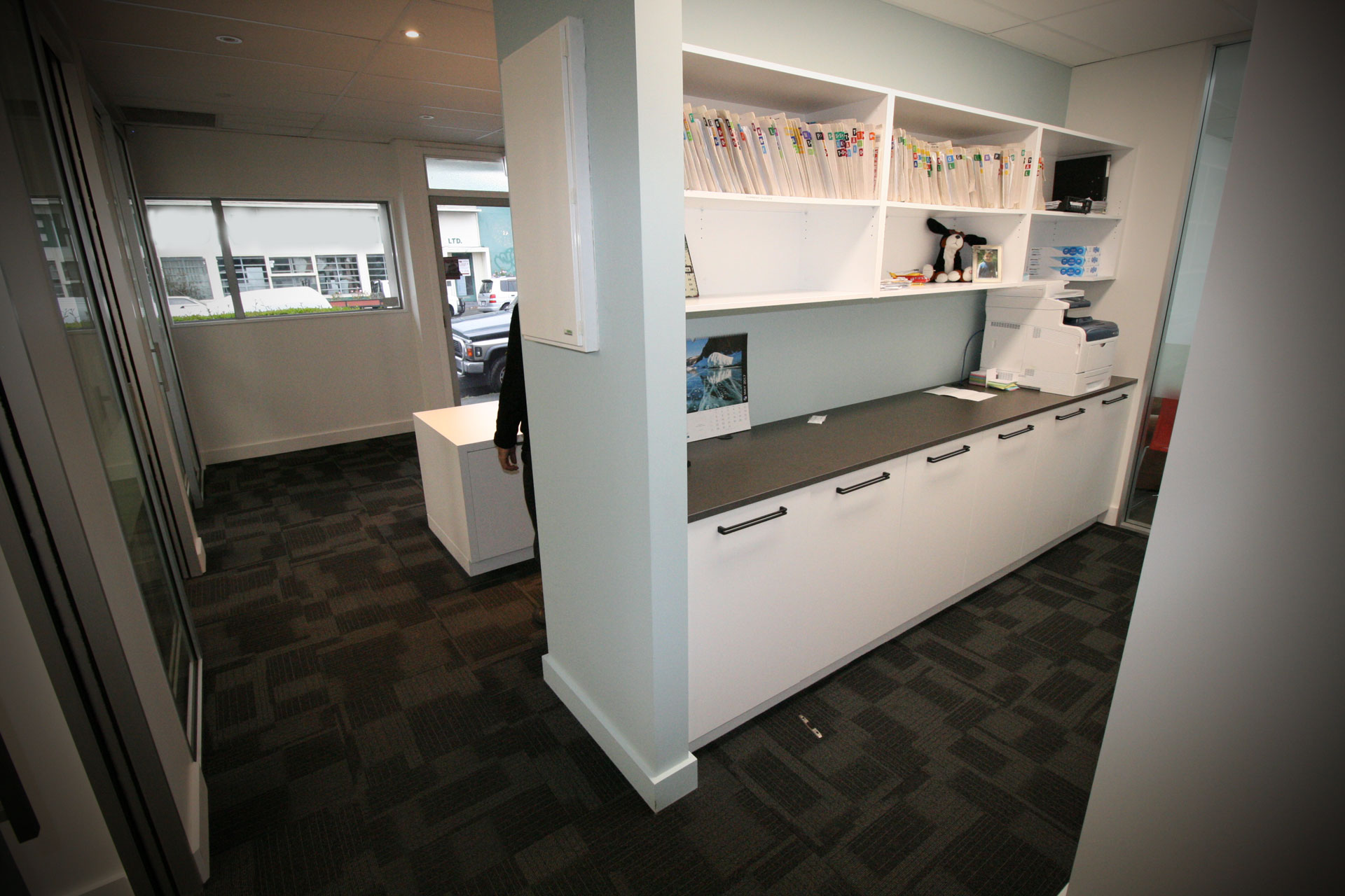 FHS Stripout & Remodel Christchurch