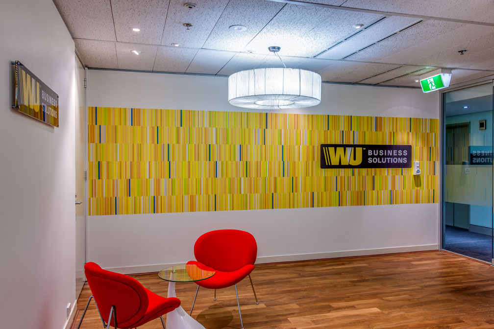 WUBS Perth Fitout