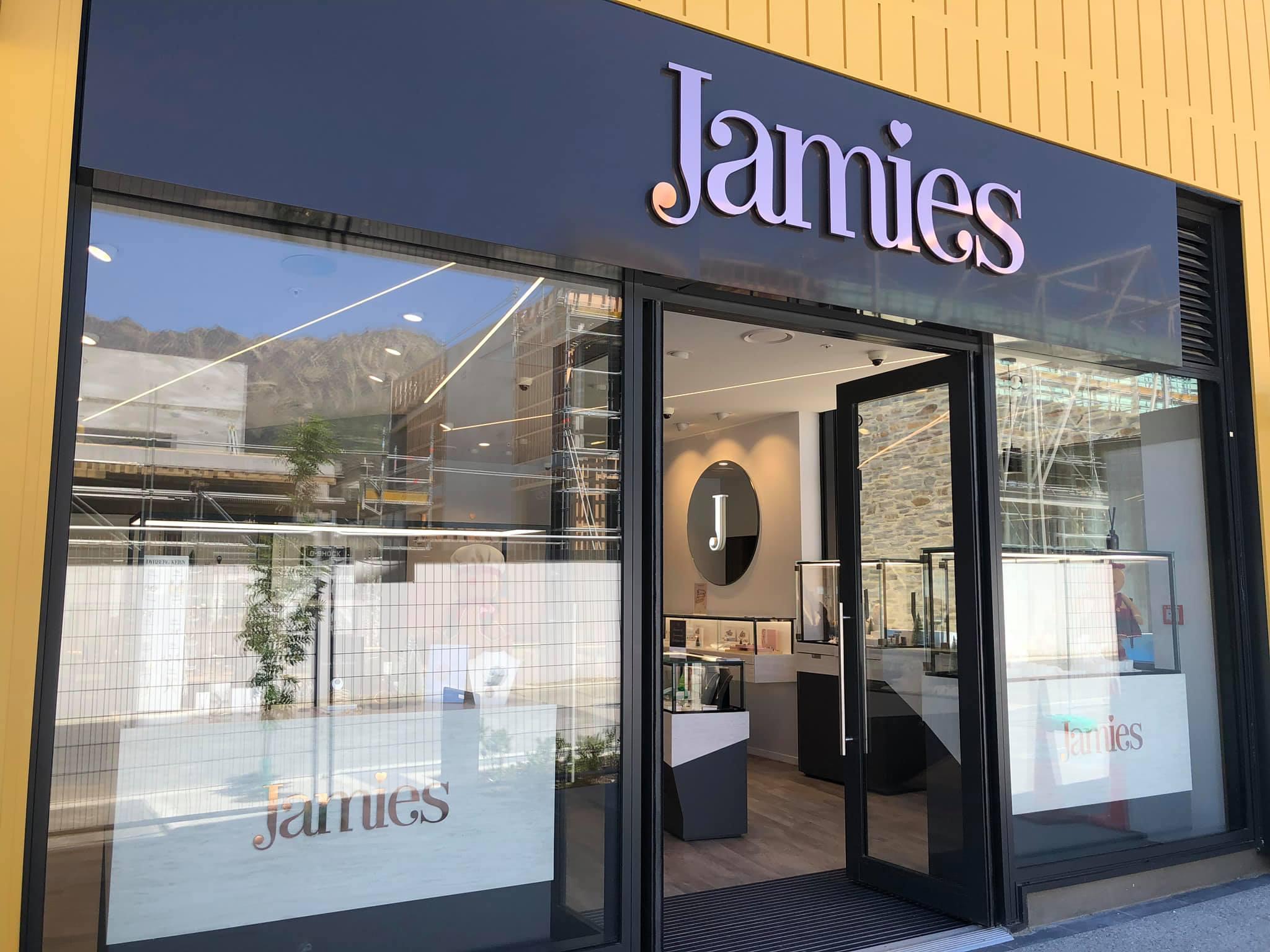 Jamies Jewellers