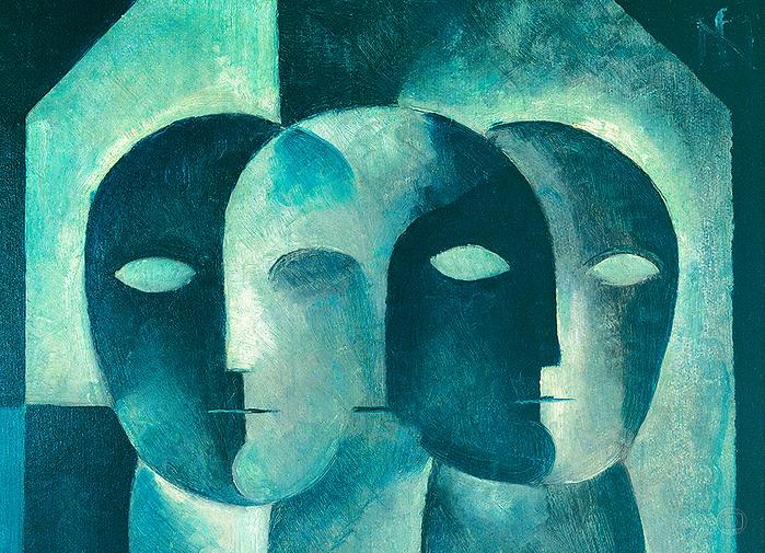 Ismael Nery - Nós (1926).png