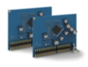 HDSP-V DAC