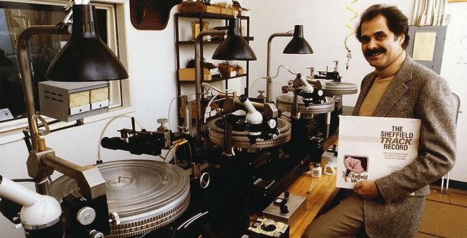 Doug Sax - The Sheffield Lab