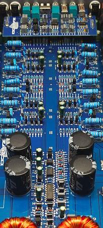 Z-II Series Inside