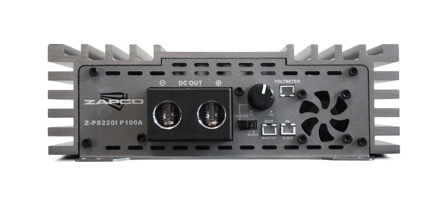 Z-PS220I P100A