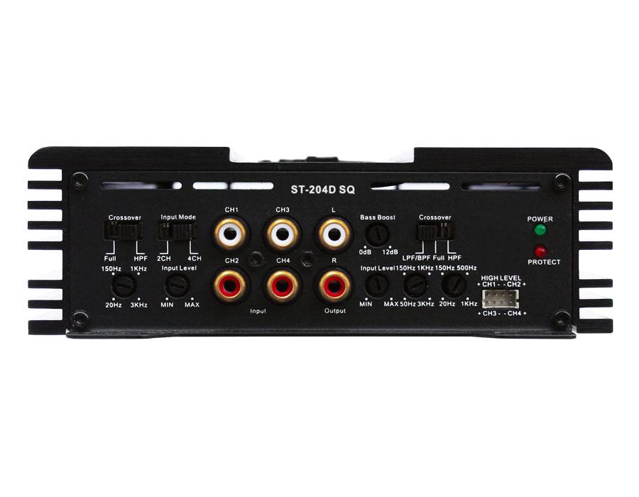 ST-204D SQ