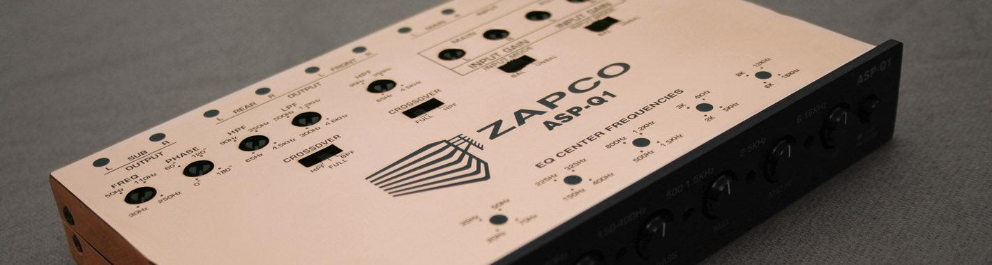 ZAPCO ASP-Q1