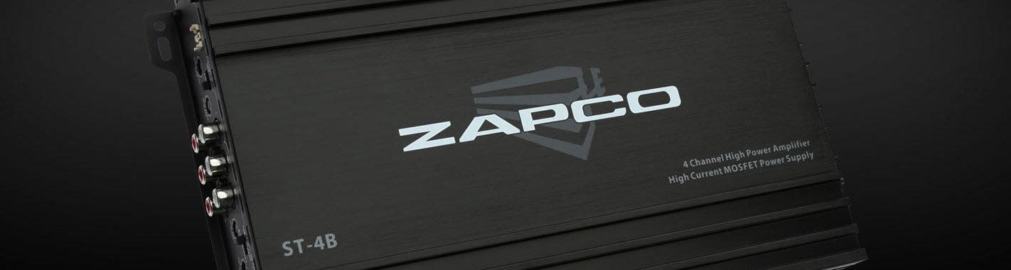 Zapco ST-B Series