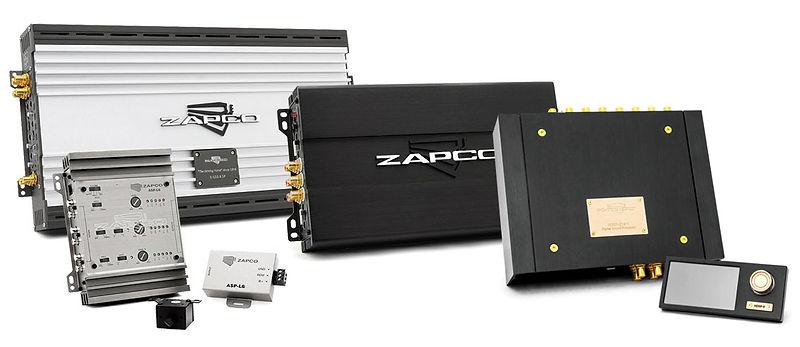 ZAPCO Product Group