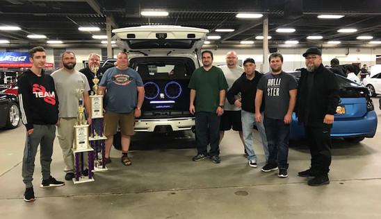 US Car Audio Finals