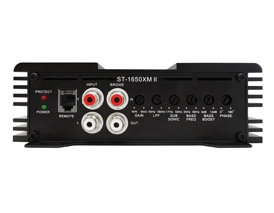ST-1650XM II