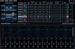 ST-6X DSP GUI