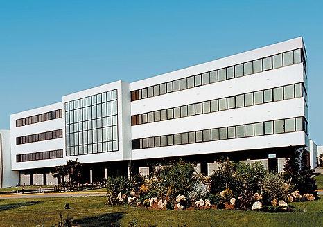 ESB Building - Aprilia ITALY