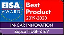 HDSP-Z16V EISA Award