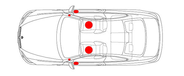 BMW Speaker Diagram