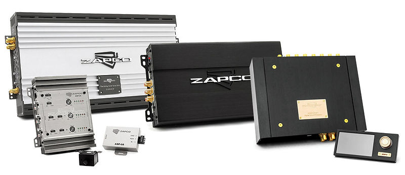 ZAPCO Products