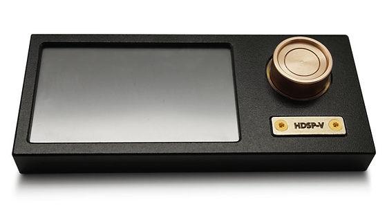 HDSP-V Dash Board