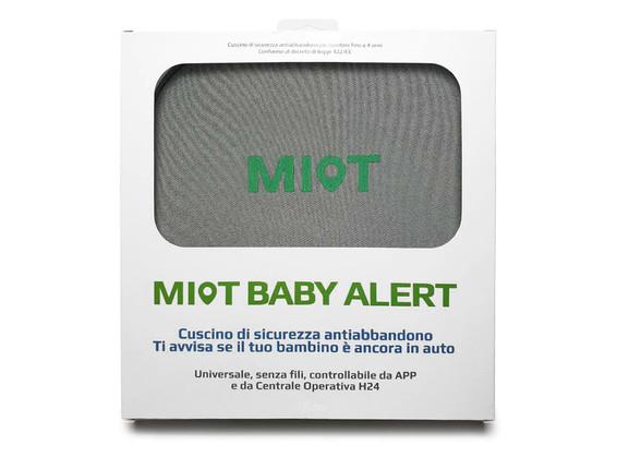 MIOT Baby Alert