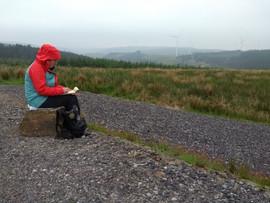 Gayle on site poor weather SML.jpg