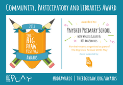 Community, Participatory and Libraries A