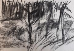 trees and turbines Gayle Rogers.jpg