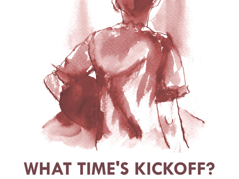 What Time's Kickoff?