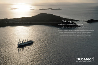 Who said you have to change hotels all time when you are on a discovery journey? Made @tbwa.be