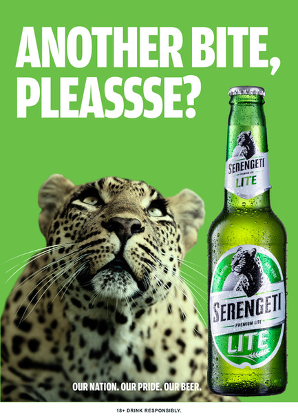 A lite beer that is full of character and doesn't taste watery? We call that the Lite with a Bite.  MUST BE 18+ TO FOLLOW. DO NOT FORWARD TO PERSONS UNDER THE AGE OF 18 YEARS. EXCESSIVE ALCOHOL CONSUMPTION IS HARMFUL TO YOUR HEALTH. DRINK RESPONSIBLY.