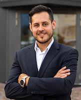 Foto Bürgermeister und Jugendreferent Peter Gasser