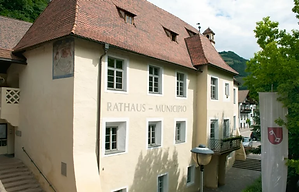 Rathaus Klausen