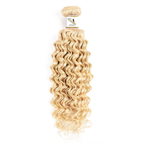 Bundle - Deep Wave (#613 Blonde)