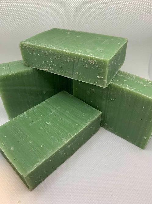 Cedar & Saffron Bar Soap-4 oz.