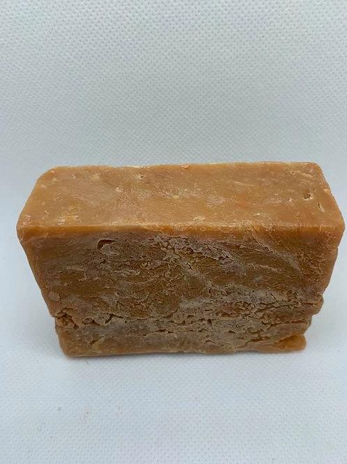 Pumpkin & Brown Sugar Bar Soap-4oz.