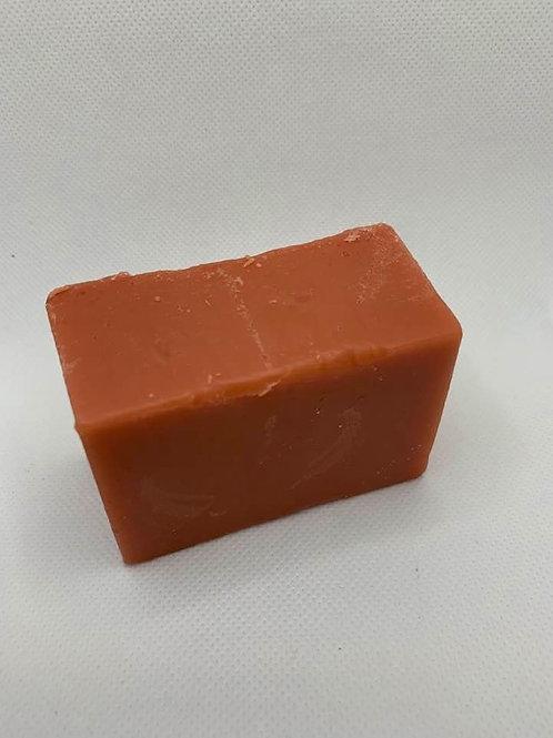 Island Energy Glycerin Bar Soap