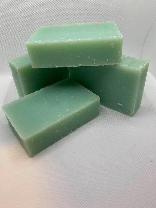 Eucalyptus + Mint Bar Soap-4 oz.