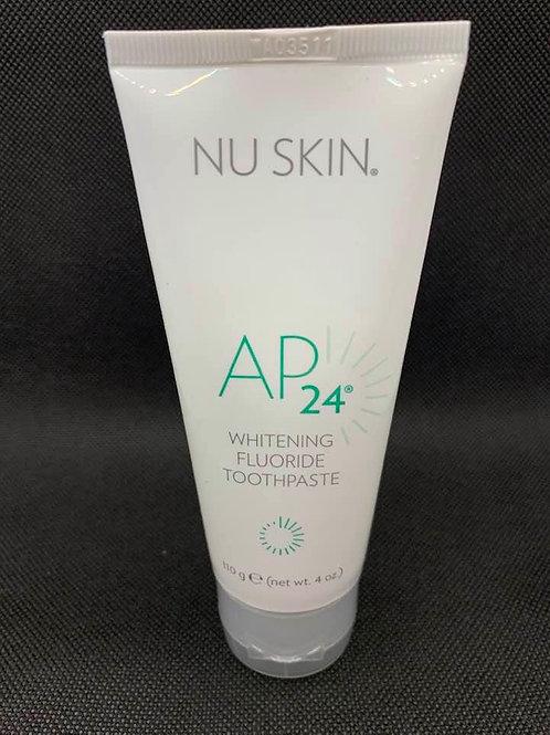 AP24 Whitening Flouride Toothpaste 10g.