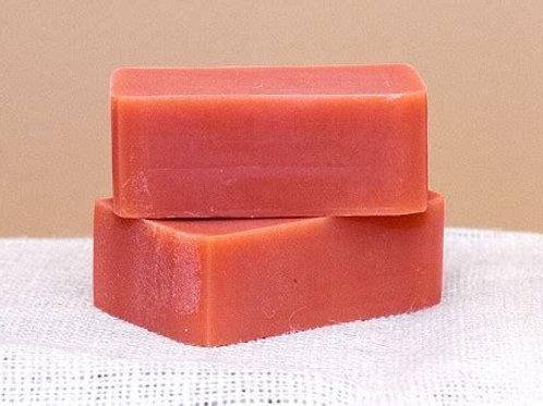 Grapefruit Bellini Bar Soap-4 oz.