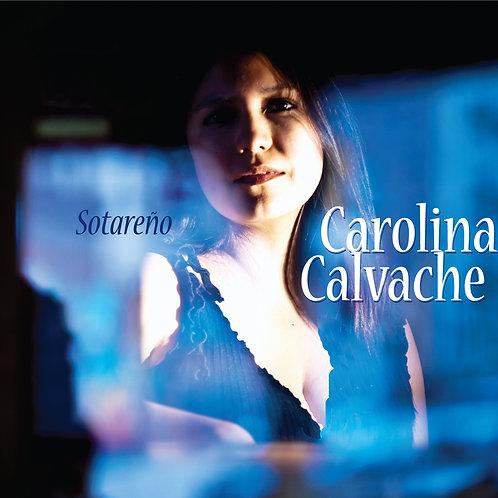 CD Sotareño (Autographed)