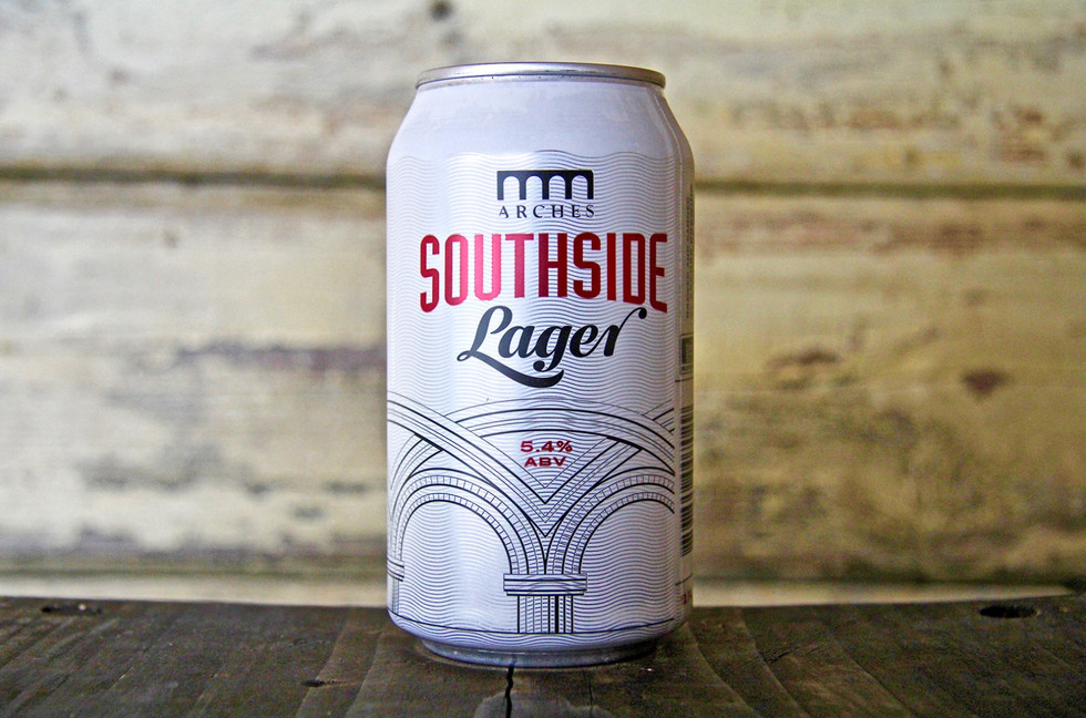Southside Lager
